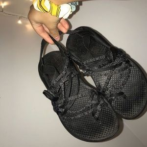 Black Chacos!!